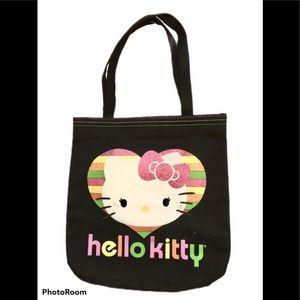 🌸 HELLO KITTY Tote Bag 🌸